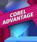 Corel Advantage
