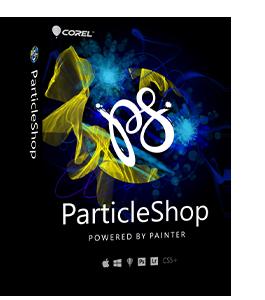 Particle Shop