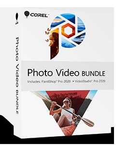 Photo Video Bundle Pro 2020