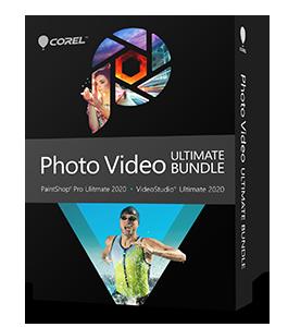 Photo Video Ultimate Bundle 2020