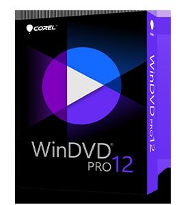 Win-Dvd Pro 12
